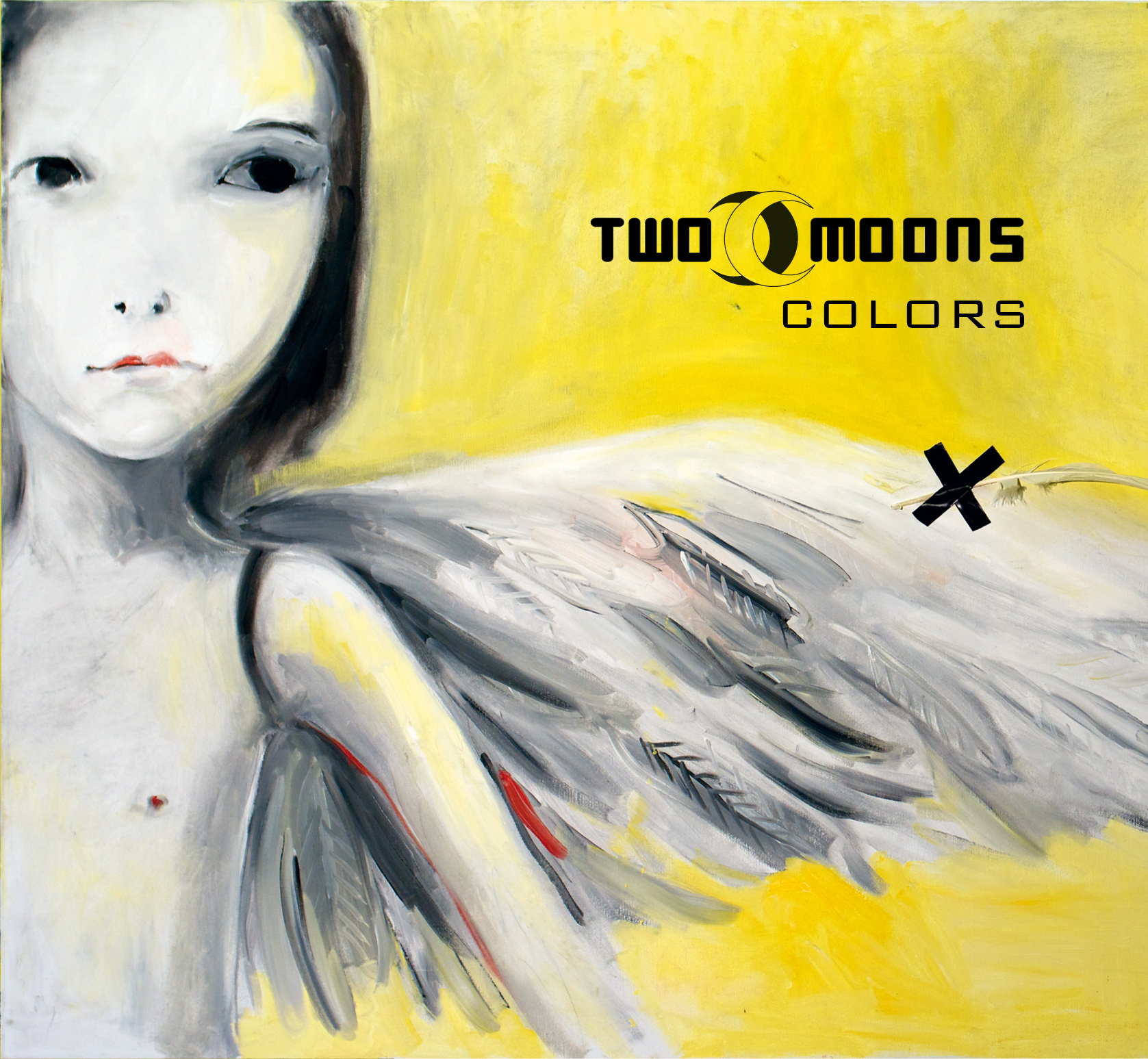 Two Moons – Colors
