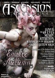 Ascension Magazine 32